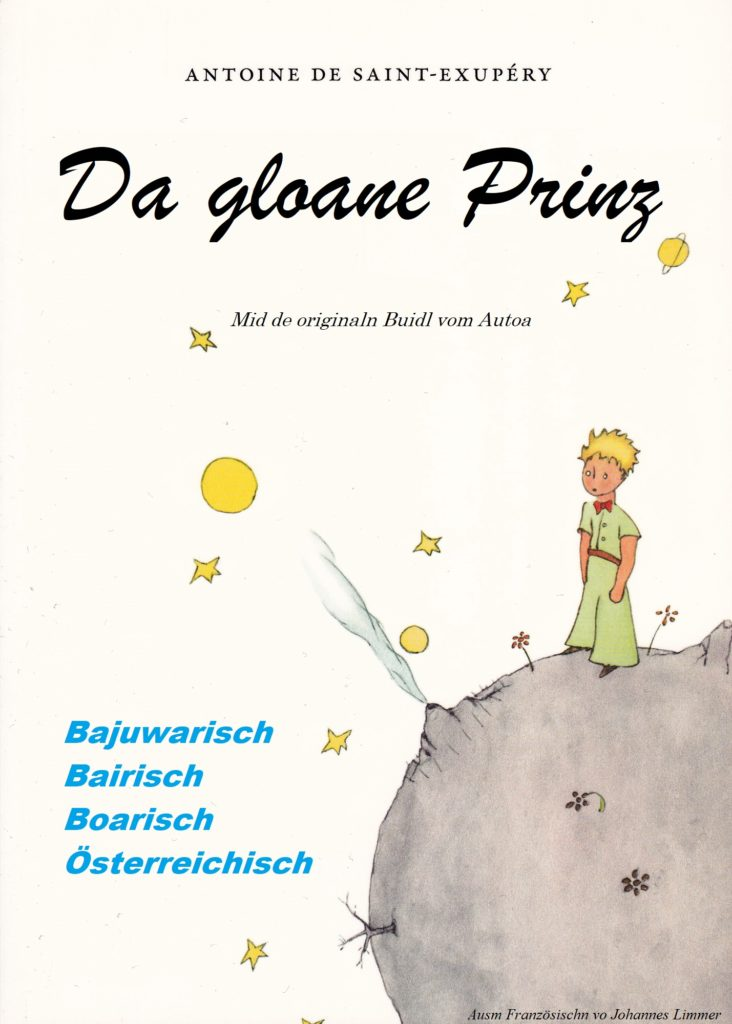 Cover da gloane Prinz